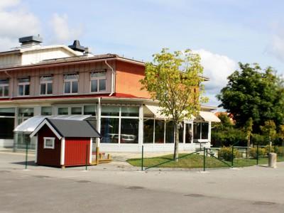 Familjens hus i Norrtälje