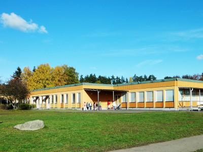 Segerstaskolan i Knvista
