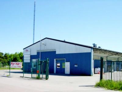 Industrilokal - Blå Ladan