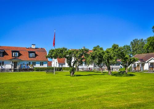 Rånäs-innergård